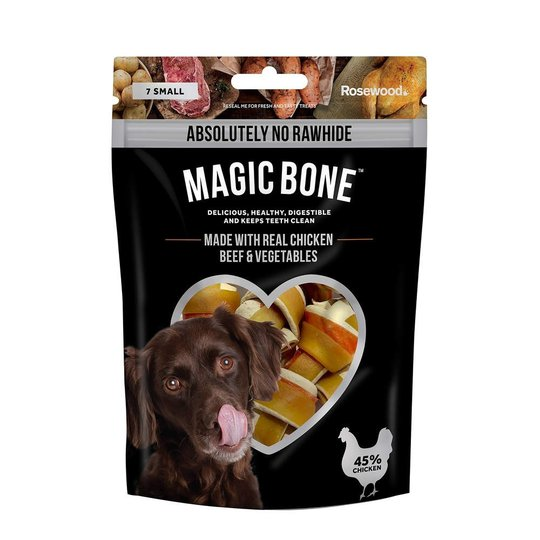 Rosewood MagicBone Kyckling (105 g)