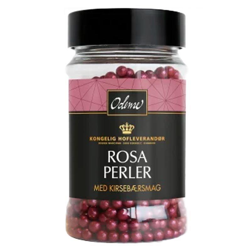 Pärlor Rosa - 37% rabatt