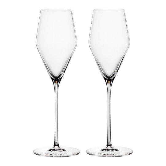 Spiegelau - Spiegelau Definition Champagneglas 25 cl 2-pack