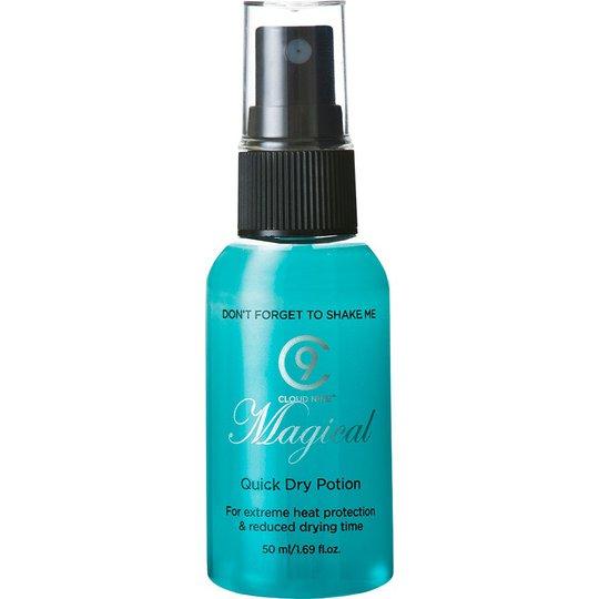 Cloud Nine Magical Quick Dry Potion Spray, 50 ml Cloud Nine Lämpösuojat
