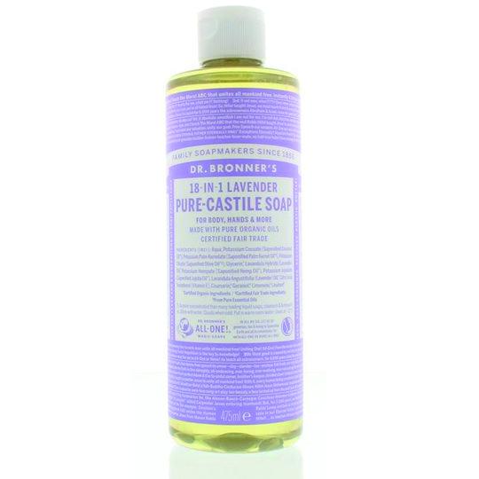 Nestesaippua Lavender 475ml - 63% alennus