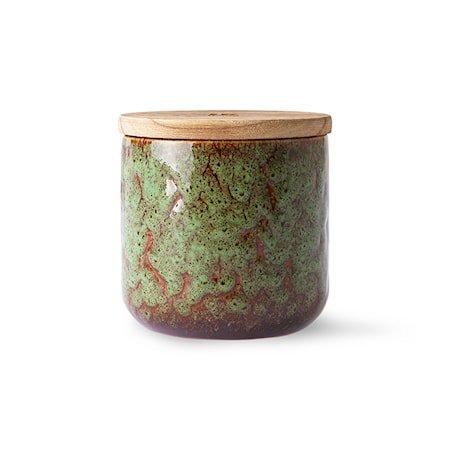 Ceramic Duftlys Floral Boudoir
