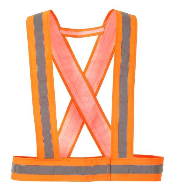 Portwest HV55 Rem Hi-Vis Orange