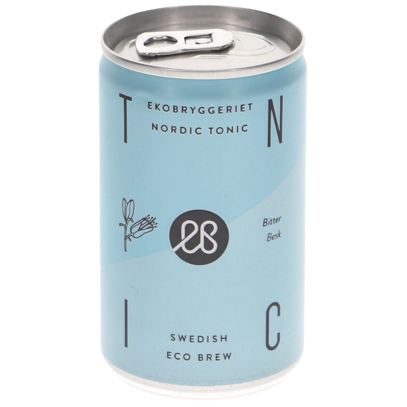 Eko Tonic Bitter - 30% rabatt