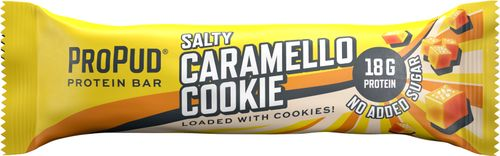 Propud Protein Bar Salty Caramello Cookie 55g