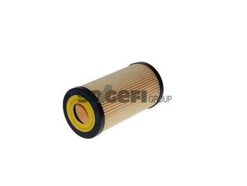 Öljynsuodatin PURFLUX L1075