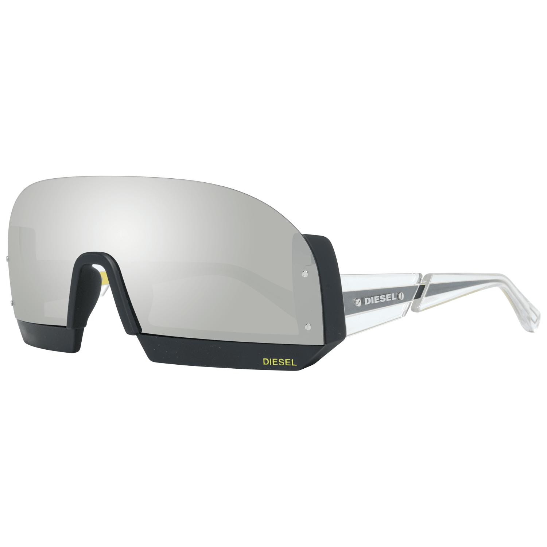 Diesel Men's Sunglasses Black DL0336 15002C