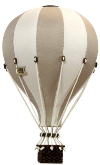 Super Balloon Luftballong M, Beige