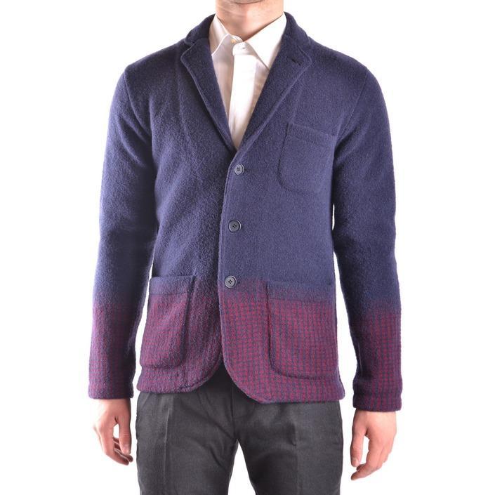 Altea Men's Blazer Blue 160743 - blue M