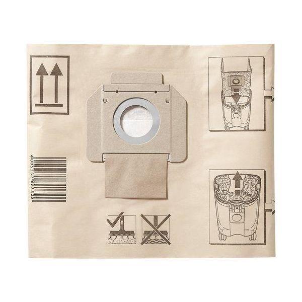 Festool FIS-SRM 45 Suodatinpussi 5 kpl:n pakkaus