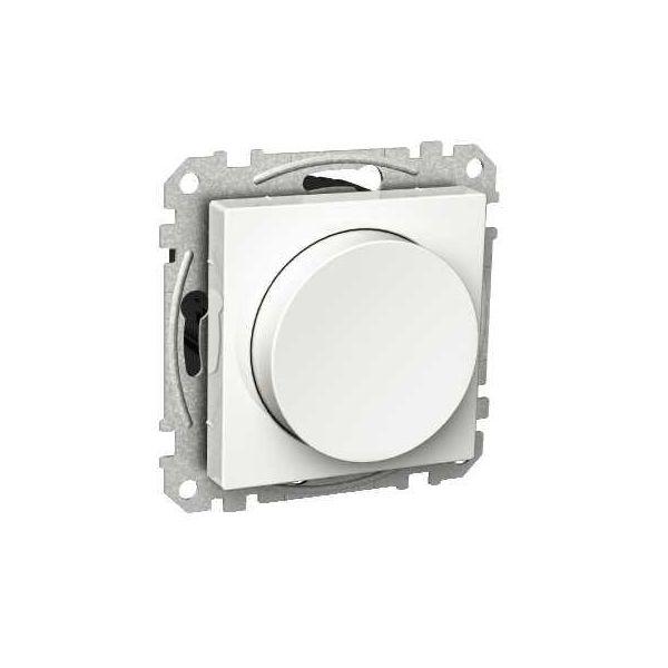 Schneider Electric WDE002349 Dimmer 400VA Hvit
