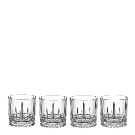 Spiegelau - Spiegelau Perfect Serve S.O.F Glas 27 cl 4-pack
