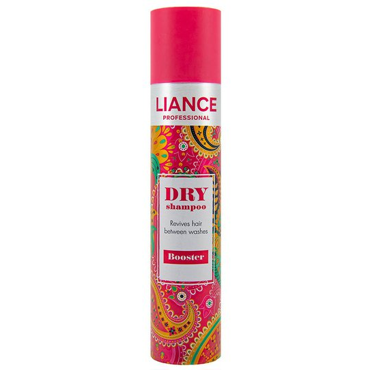 Dry Shampoo Booster, 200 ml Liance Kuivashampoot