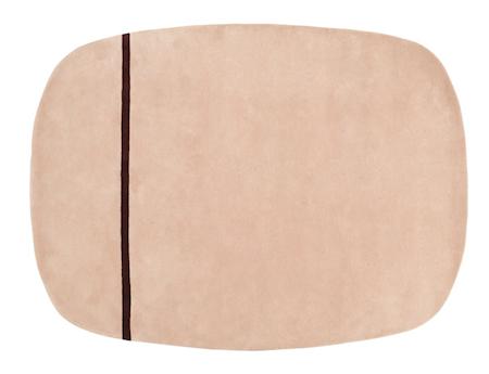 Oona Teppe Rosa 175x240 cm