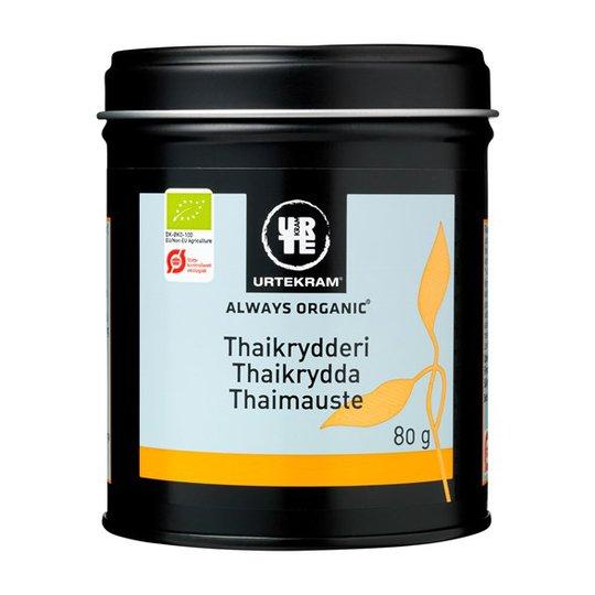 Urtekram Food Thaikrydda, 80 g