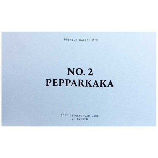Bakmix Pepparkaka 392g - 61% rabatt