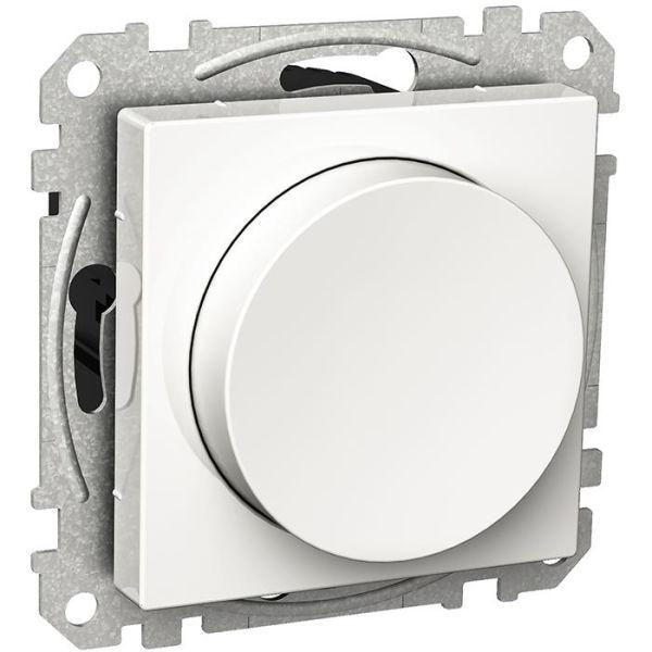 Schneider Electric Exxact WDE002313 Transistorihimmennin 630 W, valkoinen