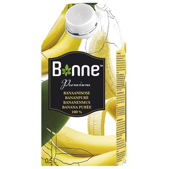 Banaanisose - 33% alennus