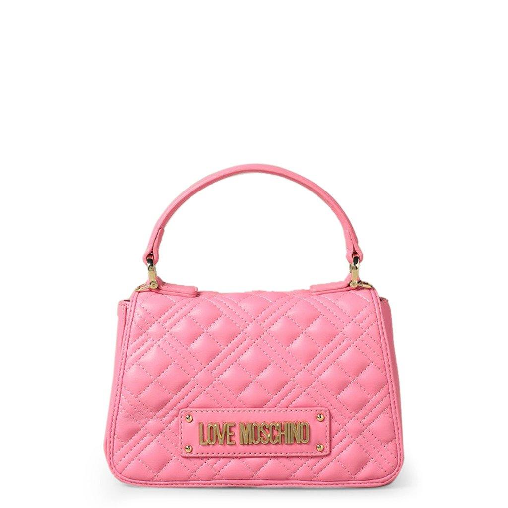 Love Moschino Women's Handbag Various Colours JC4202PP0CKA0 - pink NOSIZE