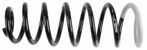 Jousi (auton jousitus), Taka-akseli, CITROËN JUMPY Skåp, FIAT SCUDO Flak/chassi, SCUDO Skåp, PEUGEOT EXPERT Flak/chassi, EXPERT Skåp, 14