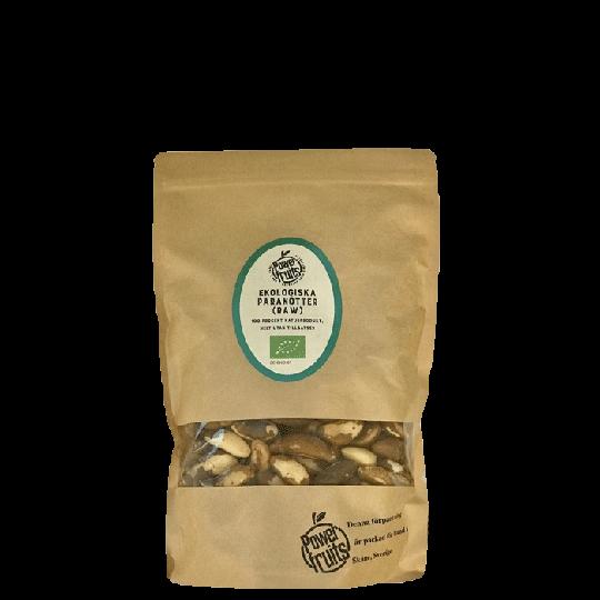 Ekologiska Paranötter, 1 kg