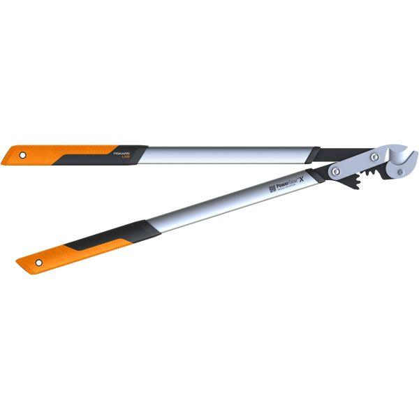 Fiskars PowerGear X LX99 Raivaussakset vastakappaleella