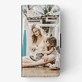 Galaxy S8 Plus Faux Leather Case