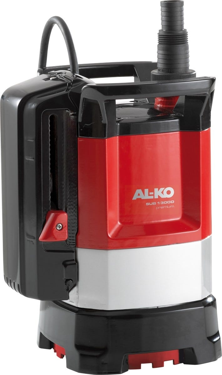 AL-KO Nedsenkbar Pump Sub 13000 DS Premium