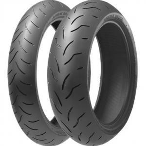 Bridgestone Battlax016 F Pro 120/70R17 58W Fram TL Pro
