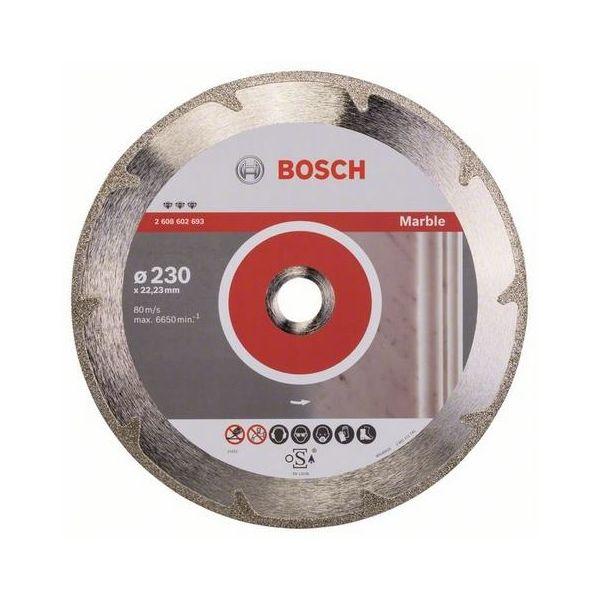 Bosch Best for Marble Diamantkappskive 230x22,23mm