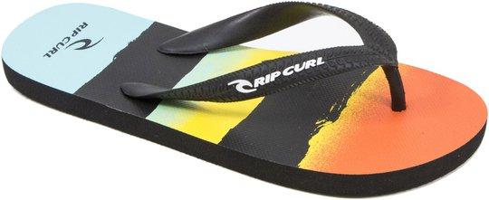 Rip Curl Blow Out Kids Flip Flop, Multi 29