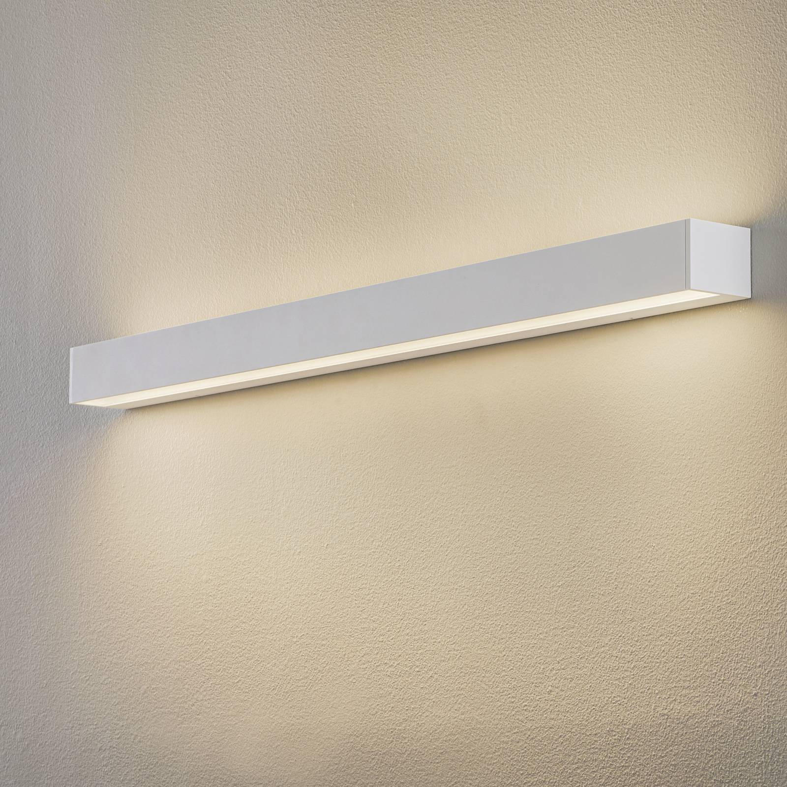 BEGA 50802 LED-seinälamppu valkoinen 7 520lm