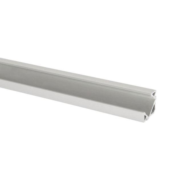 Hide-a-Lite Art Corner Profil 2 m Aluminium