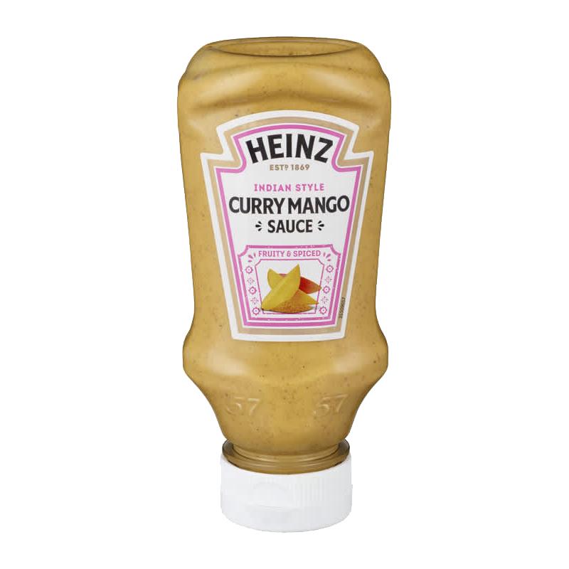 Maustekastike Curry & Mango - 28% alennus