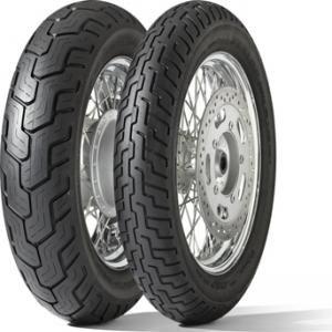 Dunlop D404 1807015 76H TL