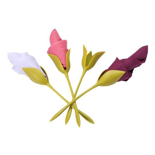 Bloom Servetthållare