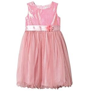 MissMiniMe Klänning Pretty Pink 4-6 år