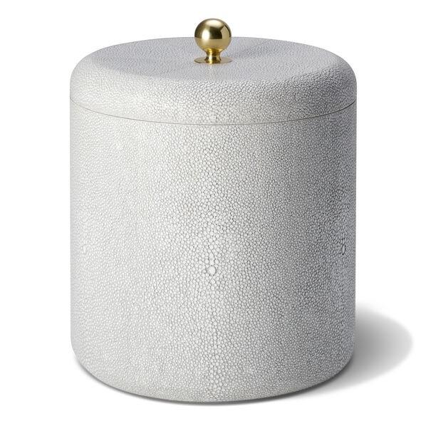 Aerin I Shagreen Ice Bucket