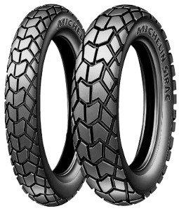 Michelin Sirac ( 90/90-19 TT 52P M/C, etupyörä )