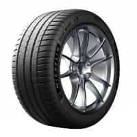 Michelin Pilot Sport 4S ZP (255/30 R20 92Y)