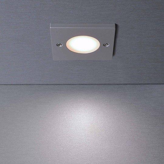 Fine I LED-møbelbelysning, 3-er sett dimbar