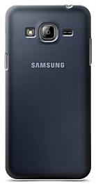 Galaxy J3 2016 Clear Hard Case