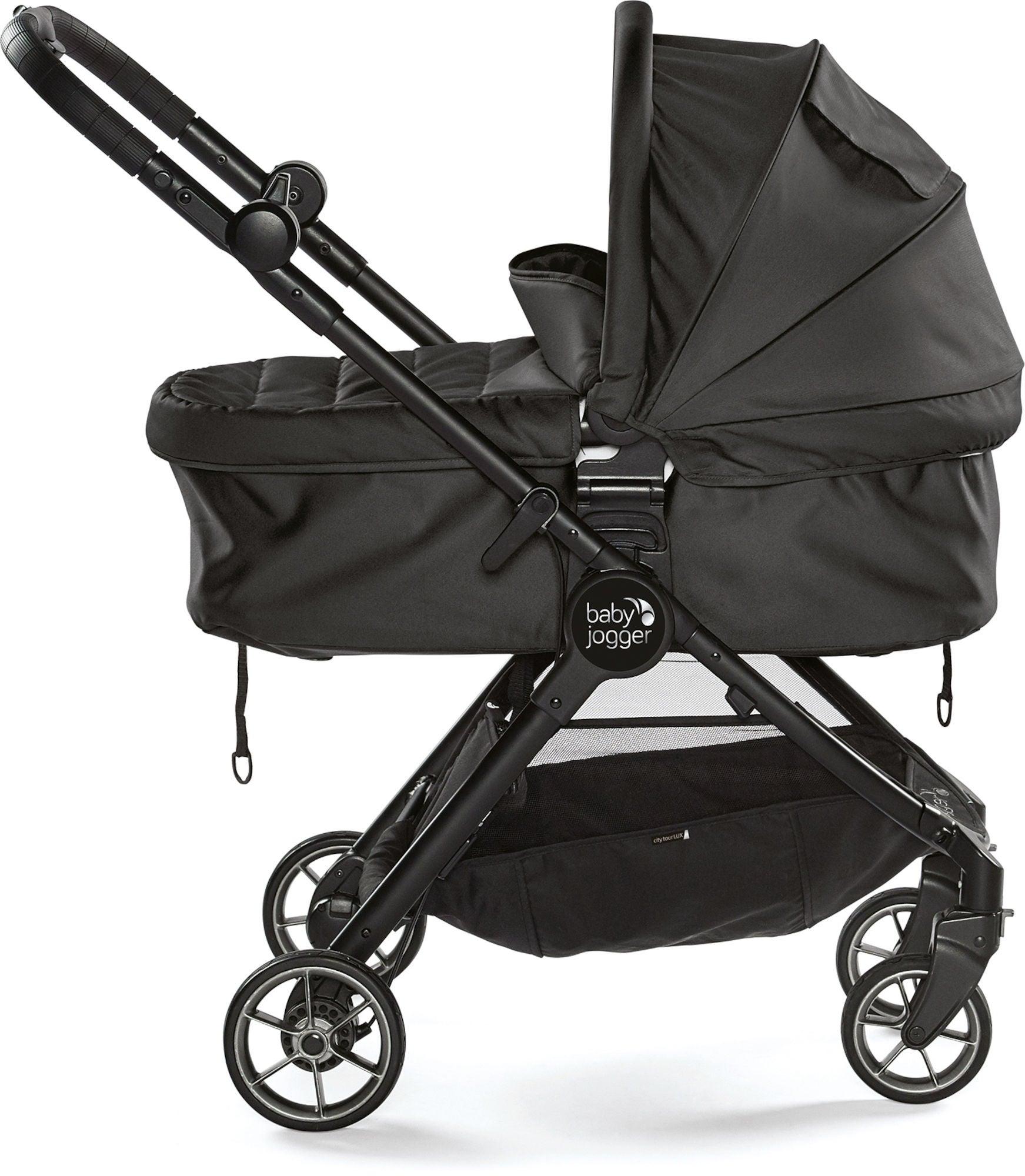 Baby Jogger City Tour Lux Liggdel, Granite