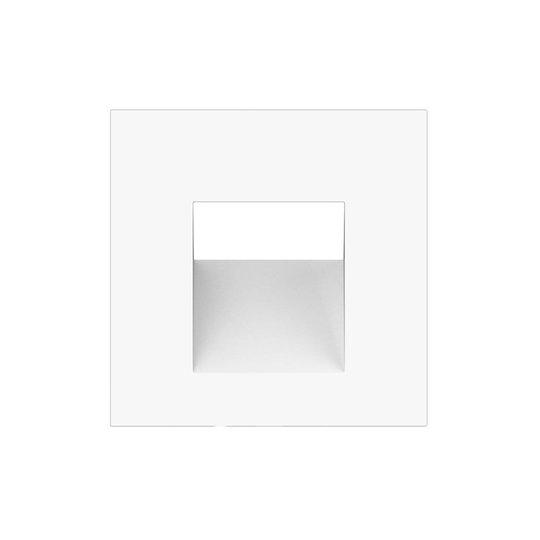 Arcchio Zamo -LED-uppovalaisin, valkoinen