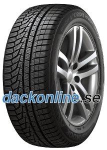 Hankook i*cept evo² (W320C) HRS ( 255/55 R18 109V XL 4PR, SUV, runflat SBL )
