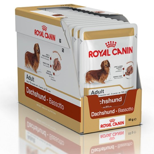Royal Canin Tax/Dachshund Wet (12x85g)