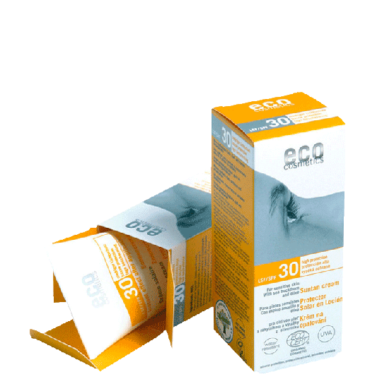 Solkräm SPF 30, 75 ml