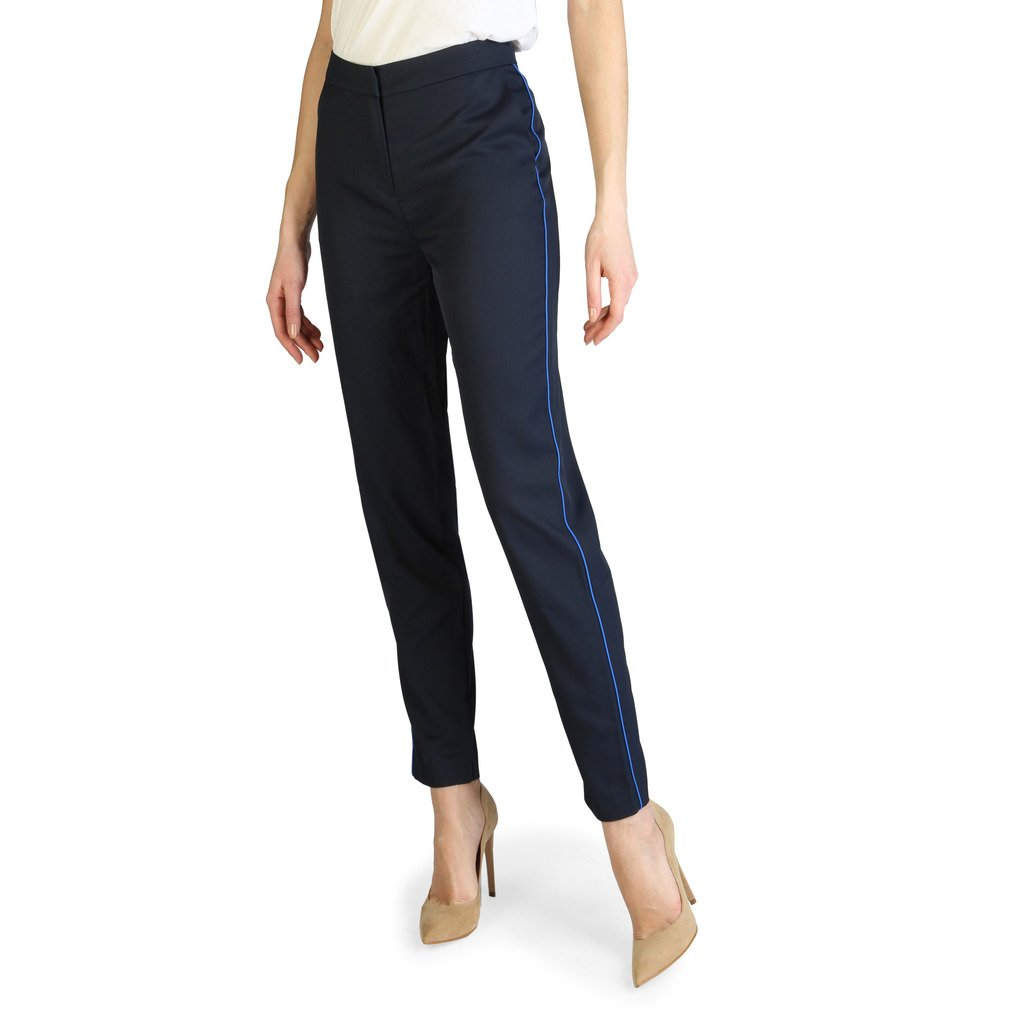 Armani Exchange Women's Trouser Blue 3ZYP31_YNARZ - blue 4