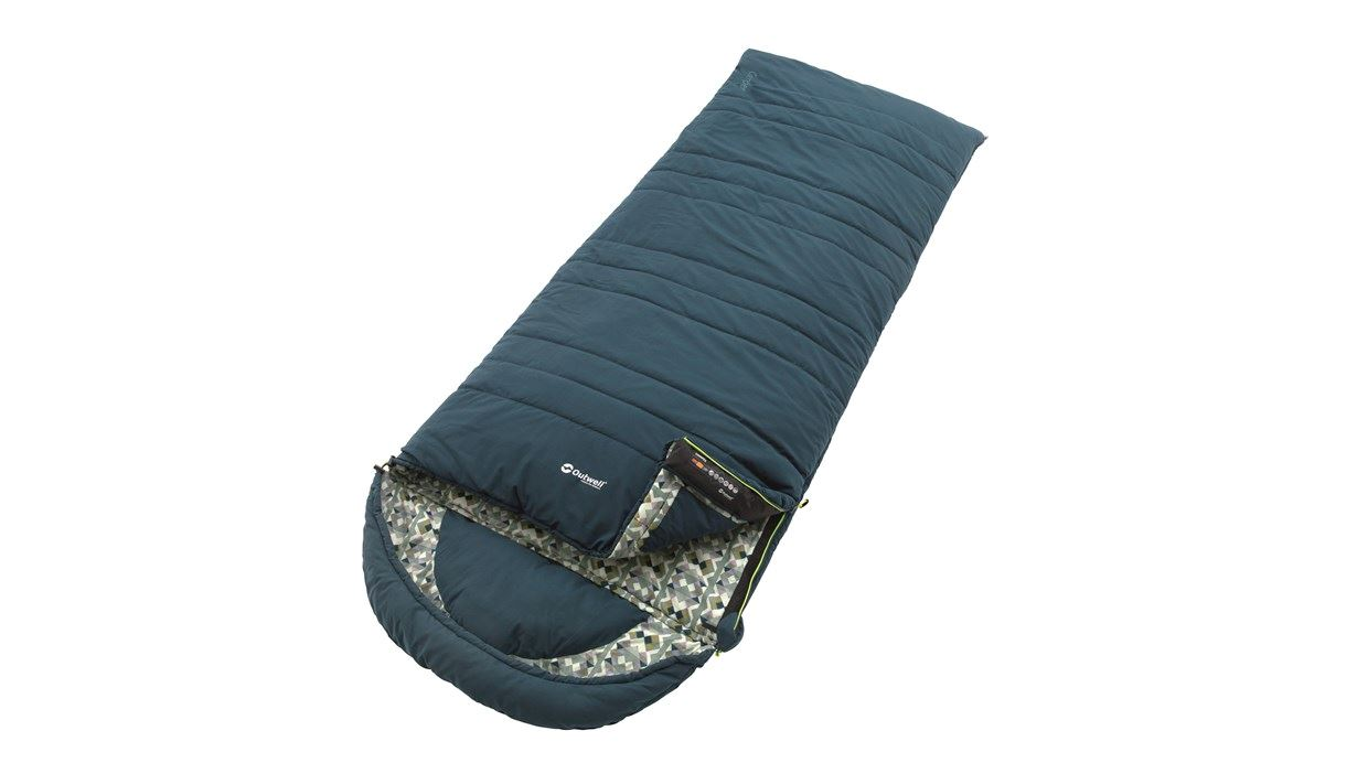 "Outwell - Camper ""R"" Sleeping Bag 2021 (230351)"