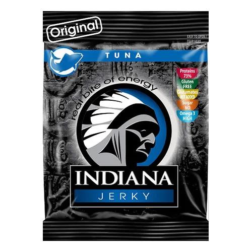 Indiana Tuna Jerky 15g